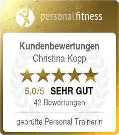 personal fitness Bewertung