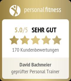 Personal Fitness Bewertungen