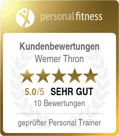 PersonalFitness Reviews