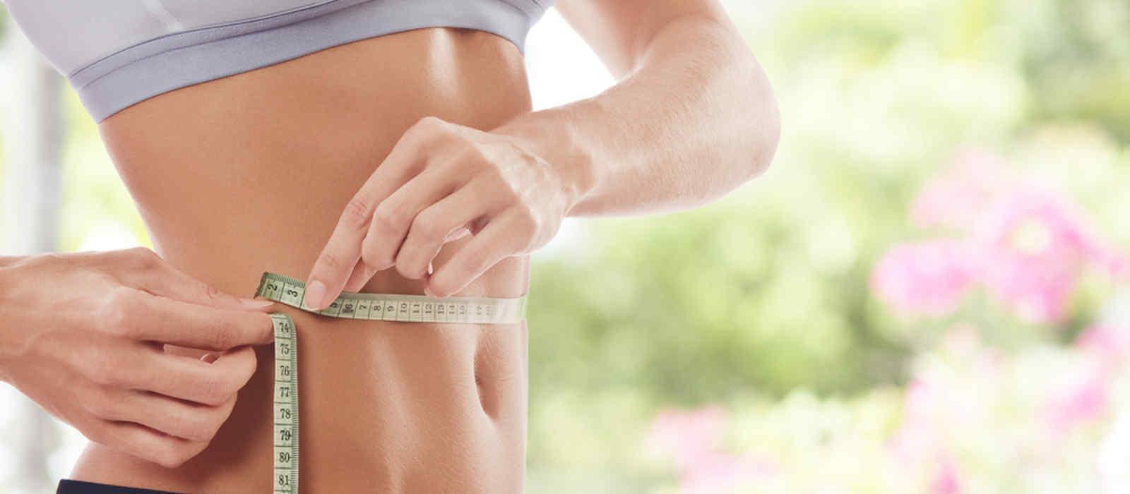 Mythen über Diäten zur freien Gewichtsabnahme