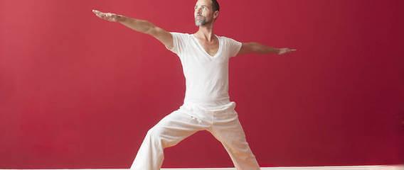 die besten personal trainer f r yoga. Black Bedroom Furniture Sets. Home Design Ideas
