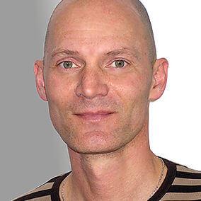 Tennistrainer Torsten Wolf
