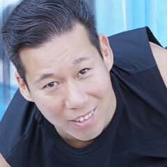 Personal Trainer Stephan Suh
