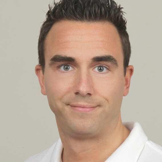 Martin Sunderbrink - Geprüfter Personal Trainer in Kempen