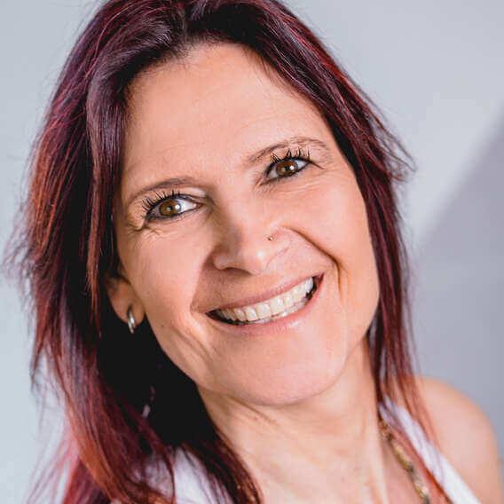 Kerstin Koch kerstin koch geprüfte personal trainerin in augsburg