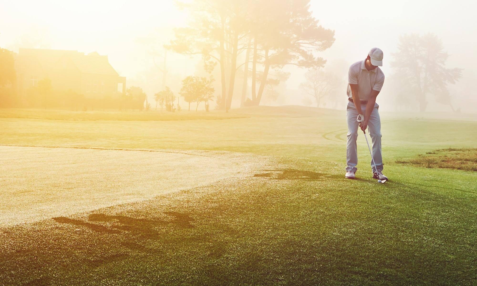 personal trainer f r golf das sind die besten. Black Bedroom Furniture Sets. Home Design Ideas